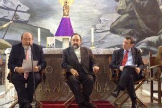 """Juan José Aguirre: """"Me siento como un pincel con el que Dios está pintando un bello cuadro"""""""