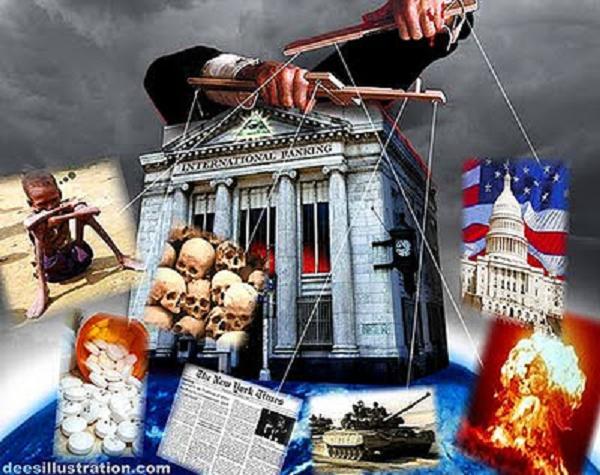 ¿Quién mueve los hilos de la economía mundial y nos convierte en marionetas?