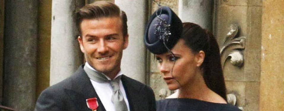 Los Beckham dan otro golpe de mano y compran Villa Versace por 60 millones