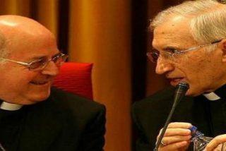 Ricardo Blázquez se perfila como el sucesor de Rouco al frente del episcopado