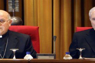 Descontento entre los obispos moderados ante las maniobras de los afines a Rouco
