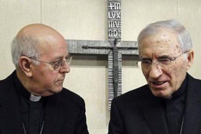 [Vídeo] La Conferencia Episcopal pone fin a la 'etapa Varela', con la llegada de Blázquez