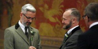 La Iglesia de Inglaterra aceptará la ley que regula los matrimonios gay