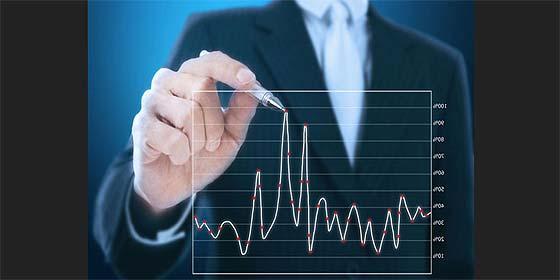 Las empresas del IBEX dejan atrás los números rojos y se marcan 20.000 millones de beneficio en 2013