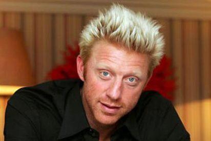 Embargan a Boris Becker su finca en Mallorca tras un largo 'partido judicial'