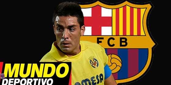 Colocan a Bruno en la agenda del Barcelona