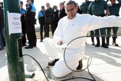 Un vallisoletano presenta un sistema antirrobo de cableado eléctrico que evita el 90% de los robos