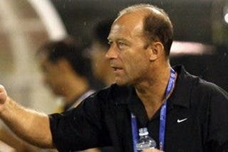 ¡Podría ser el entrenador del Betis la próxima temporada!