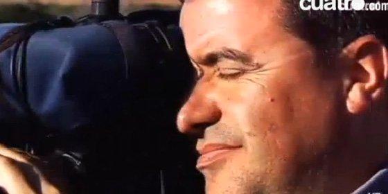 """El cámara que grabó a Del Nido: """"Soy sevillista y le agradezco los triunfos"""""""