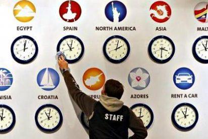 ¿Sabía usted que el cambio de hora frustró dos atentados terroristas?