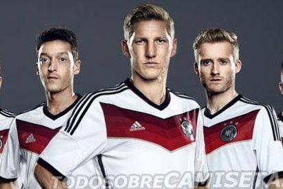 Dice que no a la selección por no sentirse alemán