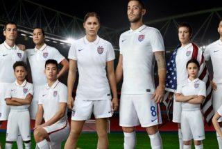 EEUU pide a la FIFA la expulsión de una selección del Mundial