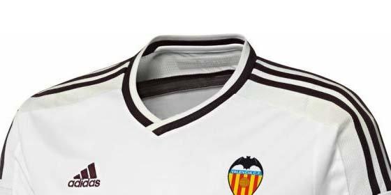 El Valencia podría recaudar 6 millones de euros con su nueva marca deportiva