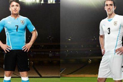 La camiseta que lucirá el mejor 9 del planeta en el Mundial