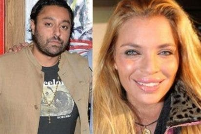 El 'ex príncipe' de Esther Cañadas le sale rana: exige que le devuelva el caro anillo de compromiso