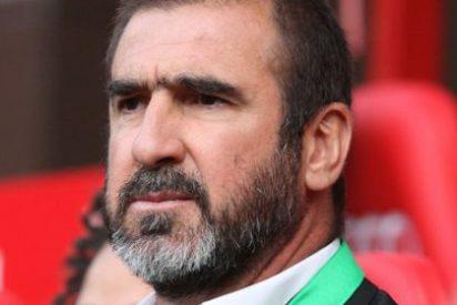 Cantona, detenido por agresión
