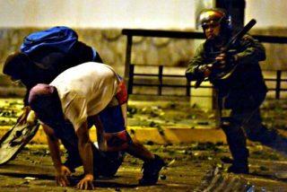 El régimen chavista de Venezuela juzga por 'terrorismo' a los últimos 41 manifestantes detenidos