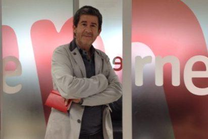 """[VÍDEO-ENTREVISTA] Carlos Santos: """"Rajoy acierta cuando no decide"""""""