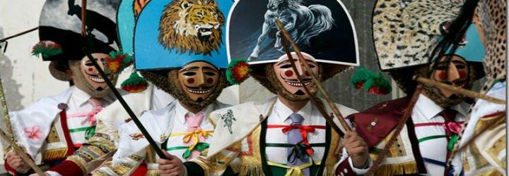 """Manuel Mandianes: """"El carnaval es la expresión de un universo sin reglas anterior a la conciencia"""""""