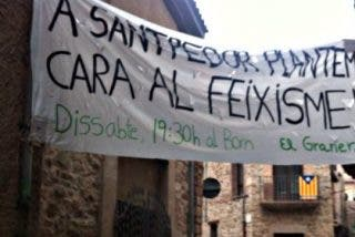 Cataluña: Persecución (física) al disidente