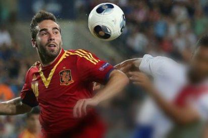 Dos equipos pelean por hacerse con los servicios de Carvajal
