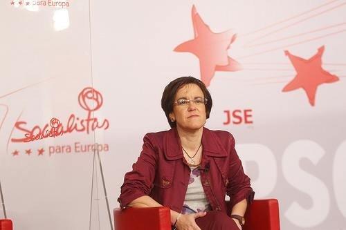"""""""La libertad de las mujeres no es negociable"""""""