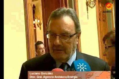 El director general de Energía de la Junta piratea por el morro la luz y el agua en su casa ilegal