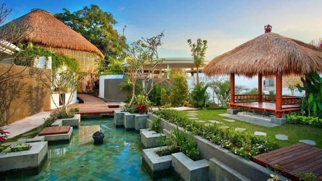 Un misterioso comprador se queda con una lujosa casa en Bali pagando a tocateja...en bitcoins