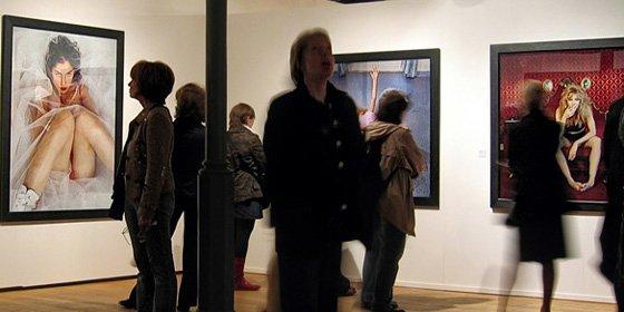 ¿Qué implica coleccionar arte?