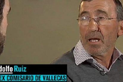 [Vídeo] La amnesia informativa de la izquierda mediática a la hora de salvar al comisario Ruiz