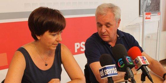 Sancionados dos concejales del PSOE de Alcázar por encerrarse en el Ayuntamiento