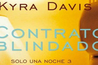 Kyra Davis lanza la novela erótica que desbaratará la vida de la protagonista en solo una noche