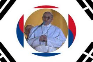 Confirmado: Francisco irá a Corea del Sur del 14 al 18 de agosto
