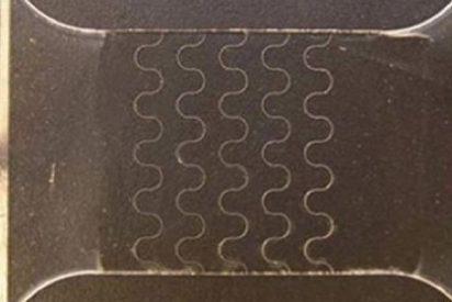 Elaboran un vidrio 200 veces más fuerte que un cristal normal inspirado en conchas de moluscos
