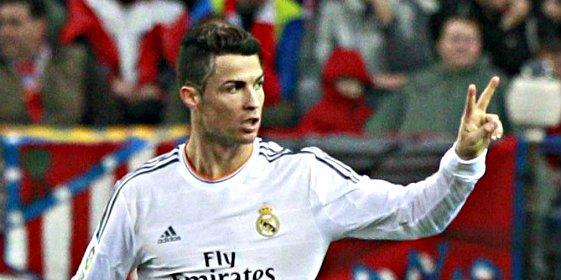 Amenazan al recogepelotas que se 'burló' de Ronaldo