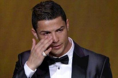 Las encuestas sitúan a Ronaldo cuarto en la carrera por el Balón de Oro
