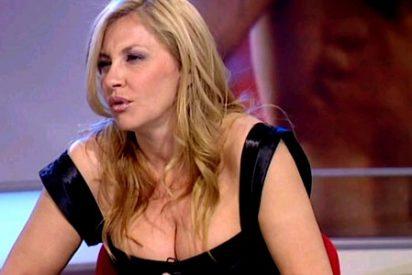 """¿Tan mal está Cristina Tárrega por ser una de las más """"odiadas"""" de Mediaset?"""