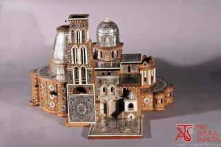Franciscanos construyen un museo en Jerusalén sobre el cristianismo