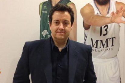 """Antoni Daimiel: """"Una competición en decadencia como la ACB acabará en Canal+"""""""