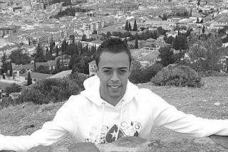 A Dani Benítez le apodaban en Granada 'Dani Beefeater'
