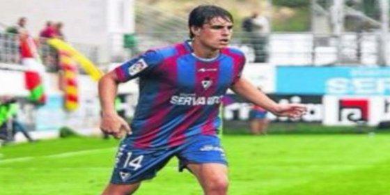 Dani García se deja querer por el Athletic