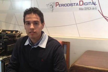 """[VÍDEO] David Jorquera: """"Hay mucho madridista que ve con recelo a Marca y AS y los califica de 'medios disfrazados'"""""""
