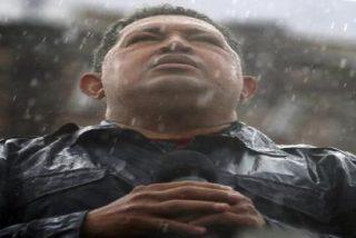 Las cadenas de un fantasmal 'comandante eterno' aprisionan a una agonizante Venezuela un año después