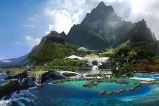 El nuevo 'Jurassic Park': 'Jurassic World' dejará con la boca abierta a más de un 'dinosaurio' del cine