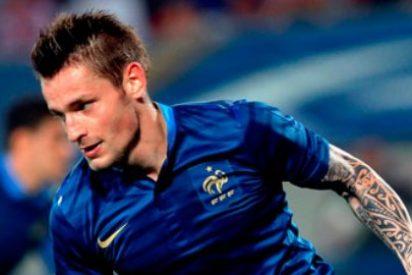 El jugador que deseaba el 'Cholo' jugará en la Roma
