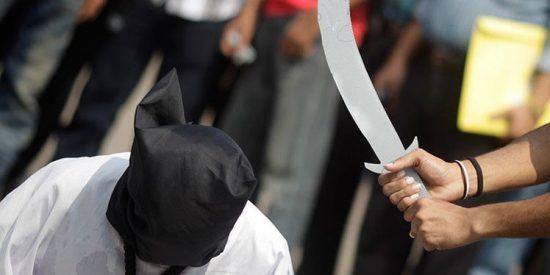 Los 50 nombres de bebés que la islamista Arabia Saudí prohíbe por blasfemos