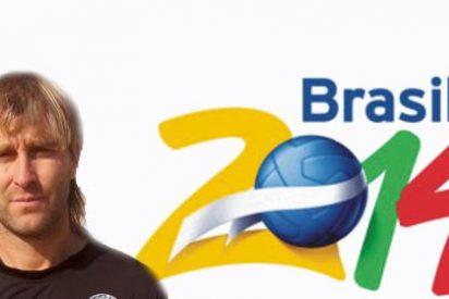 Un jugador español de la Liga Adelante podría ir convocado al Mundial