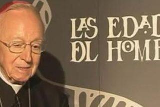La última entrevista de José Delicado Baeza