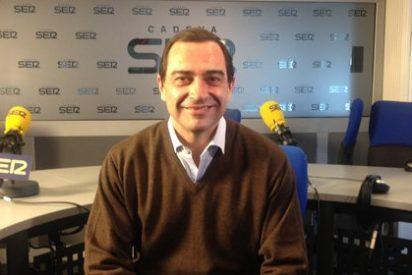 """Rafael de Miguel: """"Vox no puede exigir la misma atención que se le presta a otros partidos"""""""