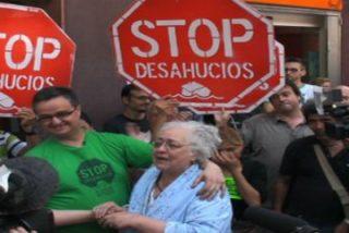 Las familias afectadas por la estafa hipotecaria piden audiencia al Papa